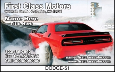 DODGE-51