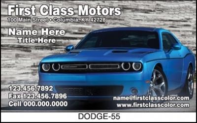 DODGE-55