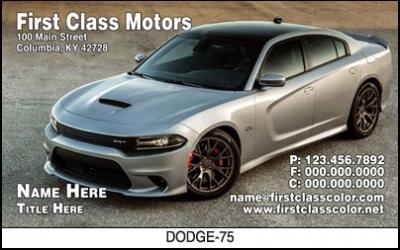DODGE-75