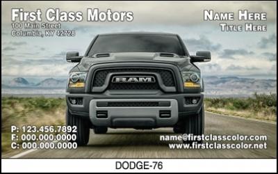 DODGE-76