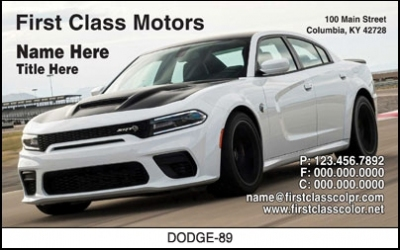 DODGE-89