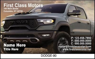 DODGE-90