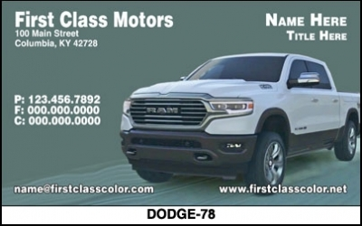 Dodge-78