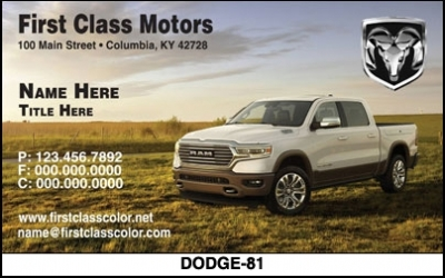 Dodge-81