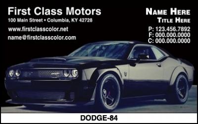 Dodge-84