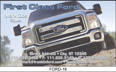 FORD-18