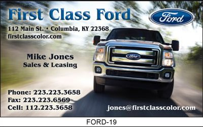 FORD-19
