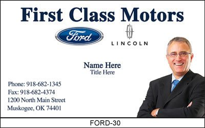 FORD-30