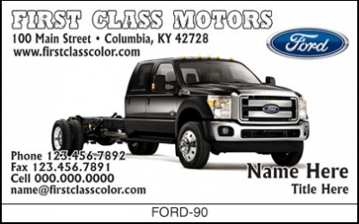 FORD-90