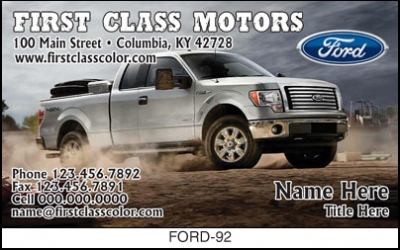 FORD-92
