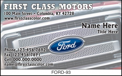FORD-93