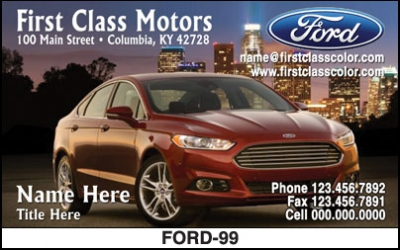 FORD-99