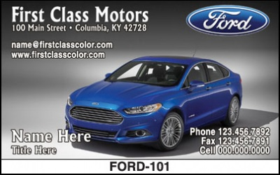 FORD-a101