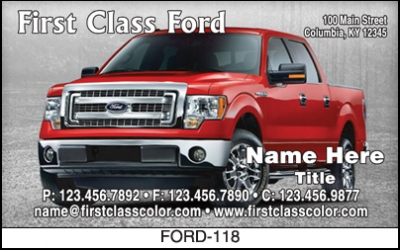 FORD-a118