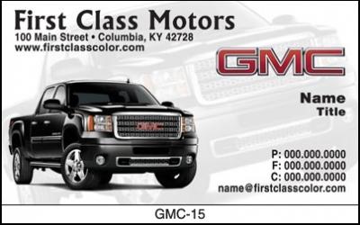GMC-15