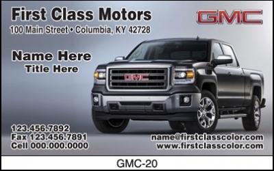 GMC-20