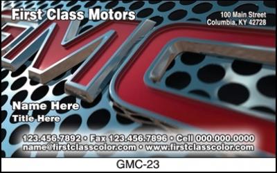 GMC-23