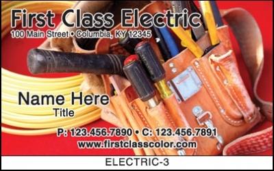 ELECTRIC-3
