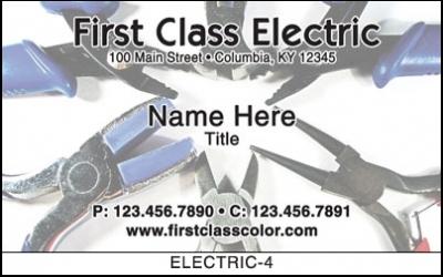 ELECTRIC-4