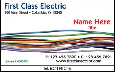 ELECTRIC-5