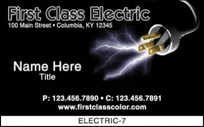 ELECTRIC-7