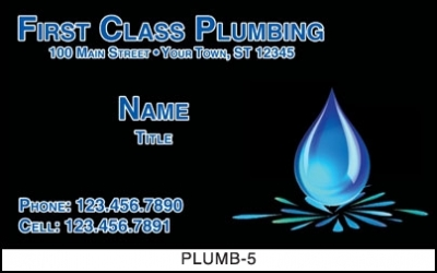 PLUMB-5