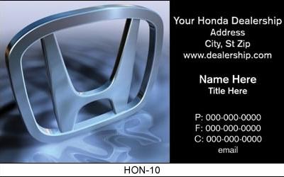 HON-10