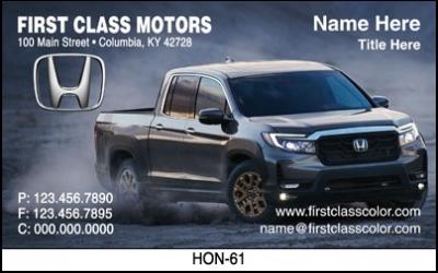 HON-61