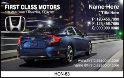 HON-63