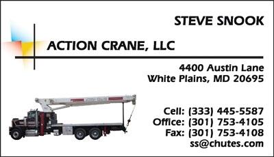 ActionCrane