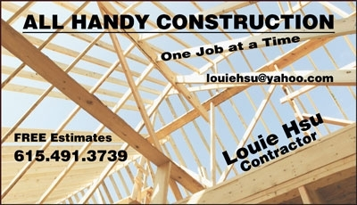 AllHandyConstruction