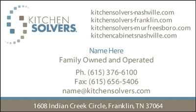 KitchenSolvers
