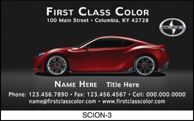 SCION-3